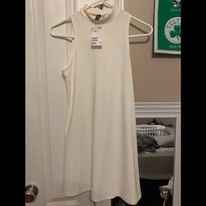 H&M Dresses - White dress